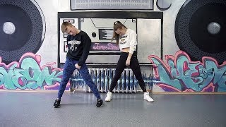I Like It - Cardi B, Bad Bunny, J Balvin   Choreography by Willdabeast 2018    Cover
