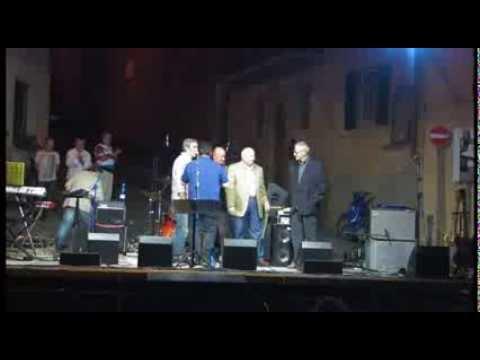 Festival del pensiero popolare / Palio di San Rocco Pellegrino 2013