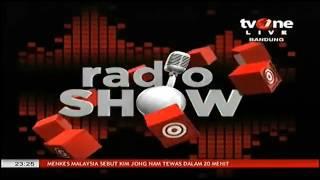 PAS BAND at RADIO SHOW TV ONE (FULL CONCERT) MINGGU, 26 FEBRUARI 2017