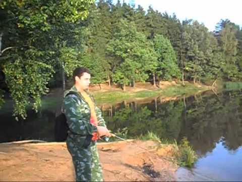 платная рыбалка на синичке
