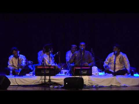 A Qawwali Night with Amjad Sabri - Boston Part 11