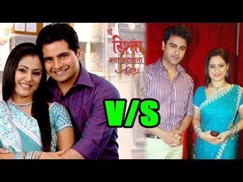 Yeh Rishta Kya Kehlata Hai: Hum Apke Hain Kaun Style Cricket...