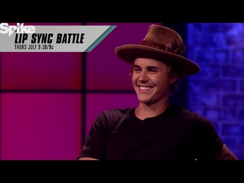 Lip Sync Battle Trailer With Justin Bieber, Iggy Azalea & Victoria Justice