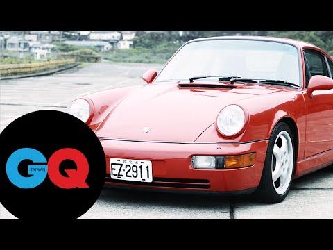 GQ on the road │人生不要錯過911