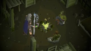 Morytania's unsolved Mystery (#11)