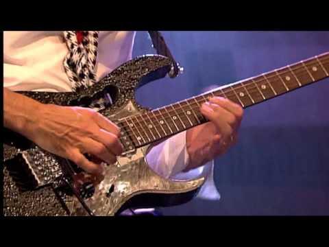 Steve Vai - The Attitude Song