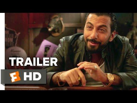 A Stand Up Guy Official Trailer 1 (2016) - Danny A. Abeckaser, Bob Saget Comedy HD