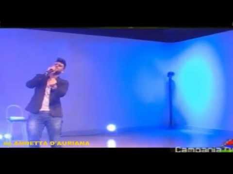 Nino D'Auria – Sarà piu' amore