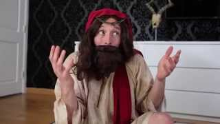 What Jesus REALLY Thinks About Homosexuality