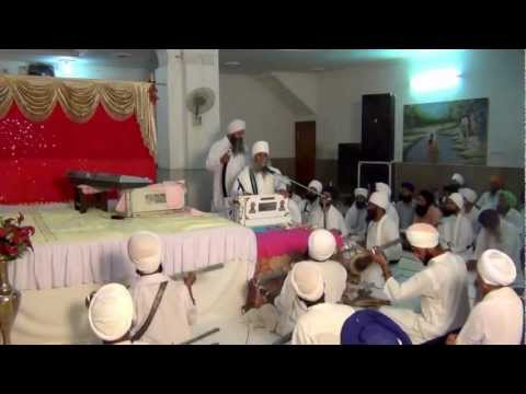 Sant Baba Saroop Singh Ji ( G Santsar Sahib Sec 38 Chd ) - Part 2 video