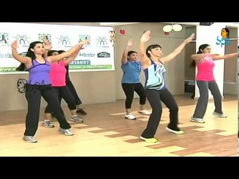 Aerobic Exercise For Diabetes video