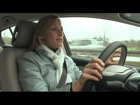 Fifth Gear Web TV - Honda FCX Clarity Road Test