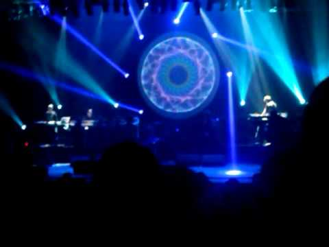 Pink Floyd - Dogs (The End - banda tributo)