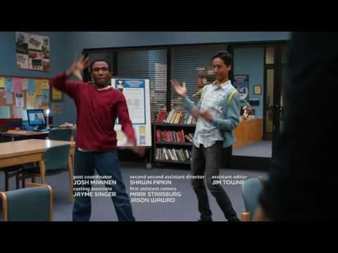 Community: Krumping