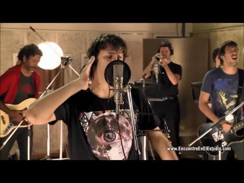 Ciro y Los Persas - Servidor - Encuentro en el Estudio [HD]