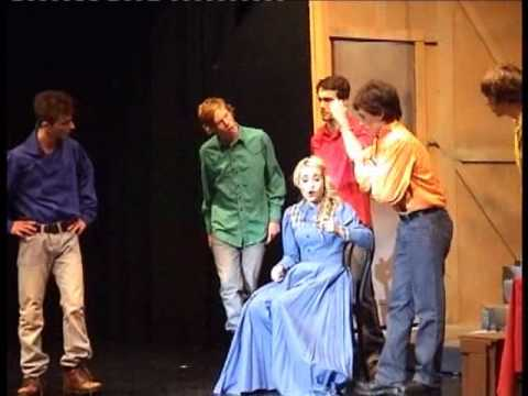 Seven Brides For Seven Brothers- Going Courtin'