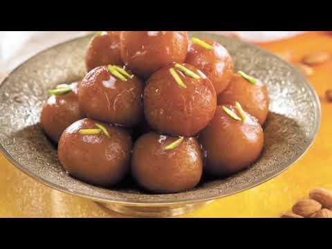 5 самых вкусных сладостей в мире