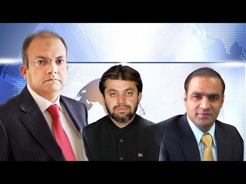 Offshore Companies - Nadeem Malik Live - 12 May 2016