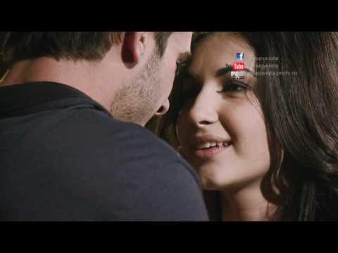 "Alina & Dorian – ""Where the Wild Roses Grow"" (Cover) in ""Pariu cu viata"""