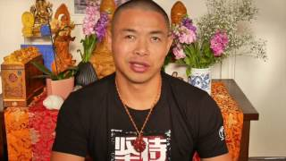 What Does A Shaolin Monk Eat?