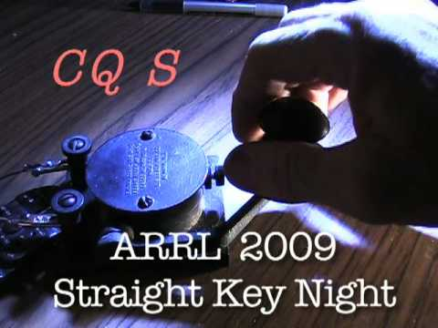 Days of Future Passed - ARRL SKN 2009 intro
