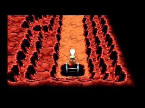 Pokemon Alpha Sapphire Walkthrough 90 - Shoal Cave revisited