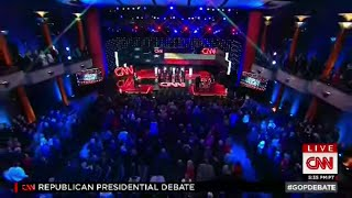 Tenth Republican Primary Debate - February 25 2016 on CNN