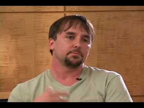 Richard Linklater: Searchlab Lecture Part 2