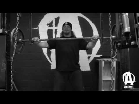 Big On The Basics: Squat With Dan boss Green video