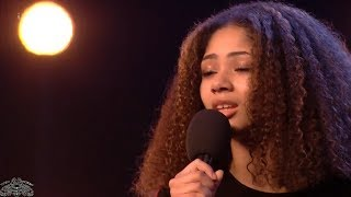 Download Lagu Britain's Got Talent 2018 Ella Yard Blows the Judges Away Full Audition S12E05 Gratis STAFABAND