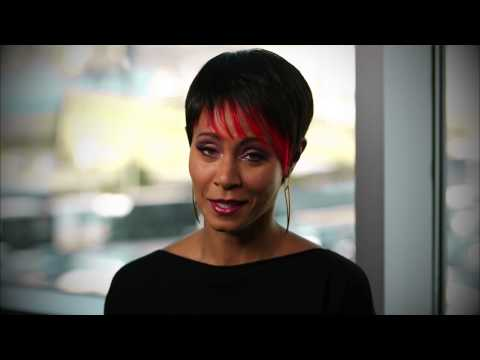 Jada Pinkett Smith Matrix Gotham's Jada Pinkett Smith