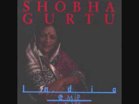 Rangi Saari Gulabi (Dadra) - Shobha Gurtu