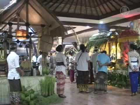 Balinese Food Festival Meriahkan Tri Hita Karana Tourism Awards