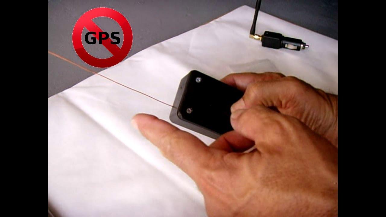 Gps signal blocker | High Power Portable Mobile Phone Jammer(CDMA GSM DCS PCS 3G)