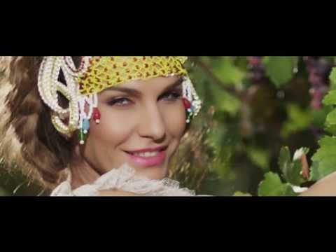 Anna Lesko feat. Pavel Stratan - Leagana barca (Official New Video)