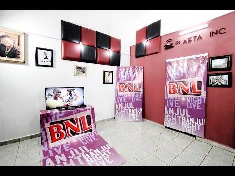 Banjul Night Live S02EP32