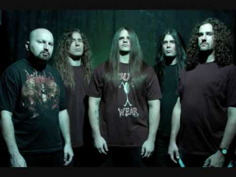 Cannibal Corpse - Hatched To The Head