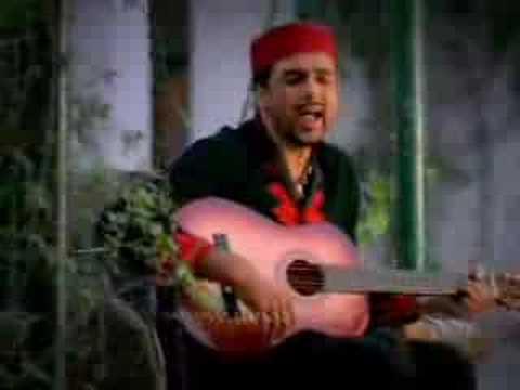 Salman Ahmed - Alvida