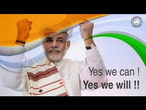 Modi Ek Khoj part 2- Know how he faces challenges