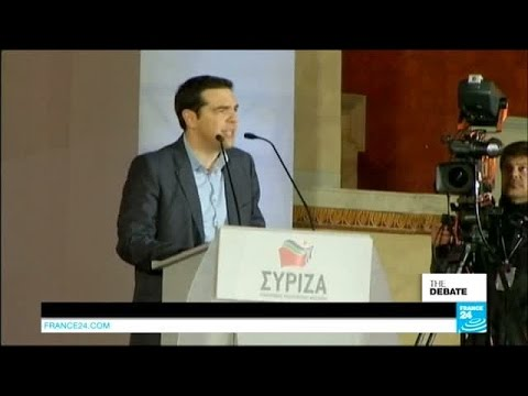 Greece Takes on Europe: Historic Elections Rock Status Quo (part 1)
