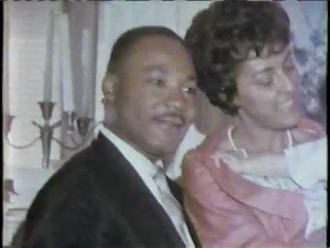Duke Ellington meets MARTIN LUTHER KING in Chicago
