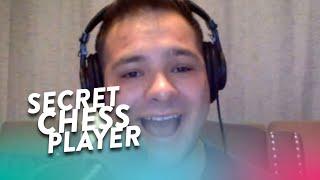 Secret Chess Player