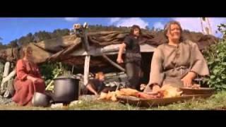 The Vikings 1958.. Best Scene Ever!!