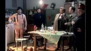 Большая разница - пародия на Шерлок Холмс 2012