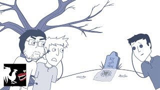 Rooster Teeth Animated Adventures - Zombie Dog