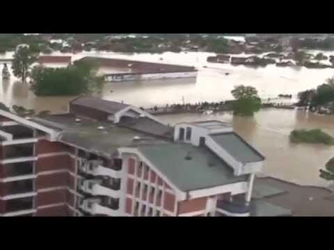 Poplave Srbija, Bosna ( Floods Serbia, Bosnia )
