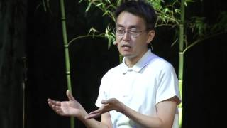 Take small risks & pay attention to coincidence: Yoshiharu Habu at TEDxTokyo -