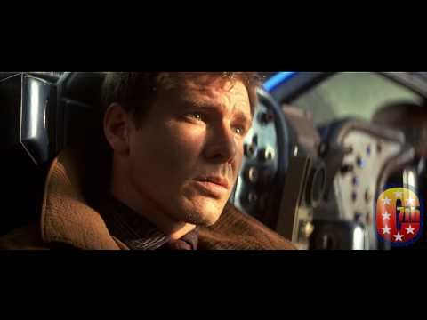 Blade Runner - Theme End Titles  (1982) Blu-Ray