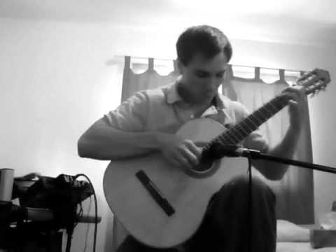 Хулио Сальвадор Сагрегас - Op.29-Gavotta No.2