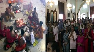 Special pujas, prayers organised for ailing Goa CM Manohar Parrikar